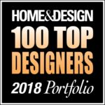 Home & Design 100 Top Designers