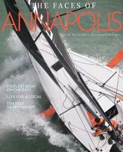 FacesofAnnapolis2019Cover