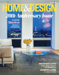 20th Anniversary Cover