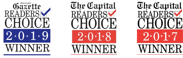 Capital Readers Choice Awards 2019 2018 2017