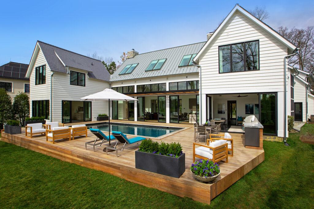 Modern River Farmhouse (1)