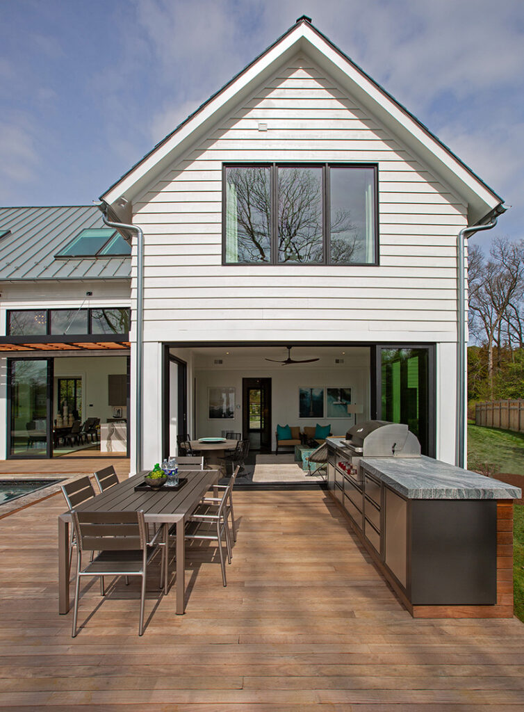 Modern River Farmhouse (19)
