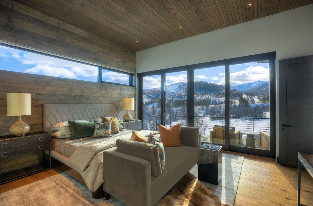 Mountain Modern Retreat (6)