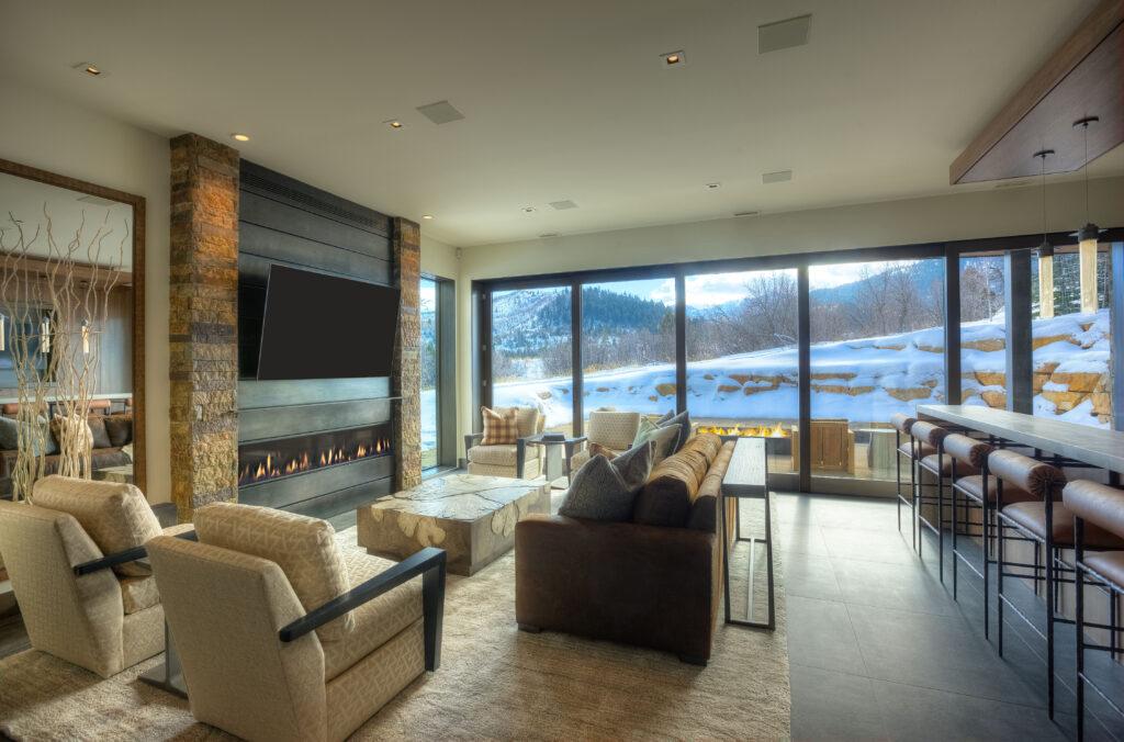 Mountain Modern Retreat (9)